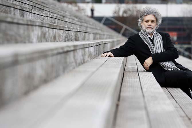 Tedi Papavrami et François-Frédéric Guy - Critique sortie Classique / Opéra Lieusaint Théâtre de Sénart