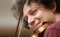Le violoniste David Grimal.