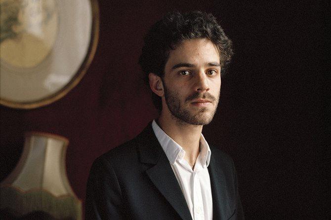 Adam Laloum, Raphaël Sévère, Victor Julien-Laferrière - Critique sortie Classique / Opéra Paris Théâtre des Champs-Élysées