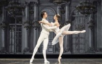 Crédit : Yacobson Ballet – ballet en création Légende : Jean-Guillaume Bart chorégraphie la nouvelle version de La Belle au Bois Dormant du Yacobson Ballet.