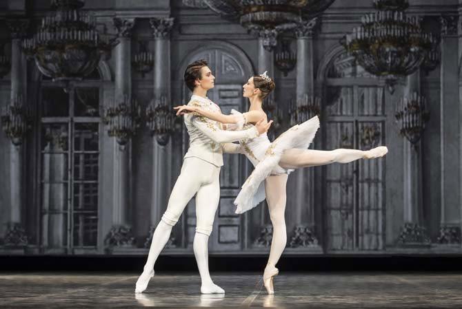 Le Yacobson Ballet célèbre Marius Petipa - Critique sortie Danse