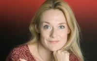 La mezzo-soprano tchèque Magdalena Kožená. © D.R.