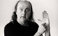 Arne Sierens, co-auteur et interprète de Mon Opéra de famille. Crédit : Dan Ramaen