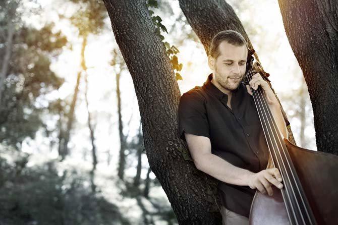 David Eskenazy - Critique sortie Jazz / Musiques Paris _Sunside