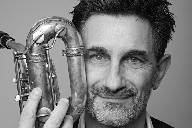 Génération Spedidam / Eric Séva : un destin musicien - Critique sortie Jazz / Musiques
