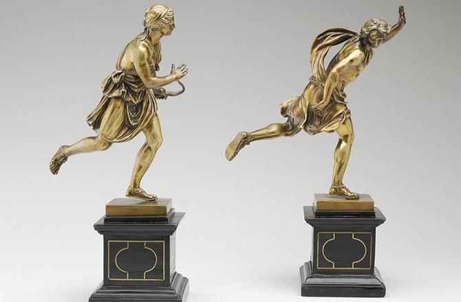 Corps en mouvement - Critique sortie Danse Paris Le Louvre