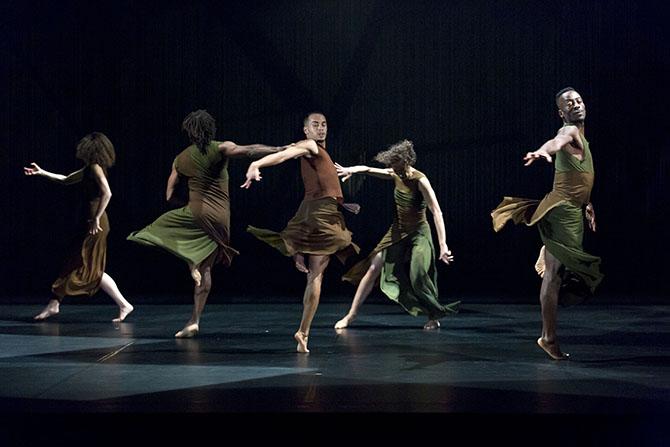 Maison de la danse, Fondation BNP Paribas, 30 ans de collaboration. - Critique sortie Danse Lyon Maison de la Danse