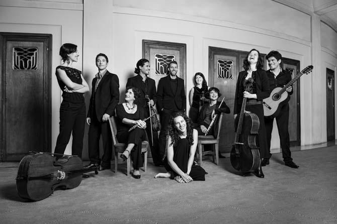 Kamchatka - Critique sortie Classique / Opéra Paris Théâtre Dunois