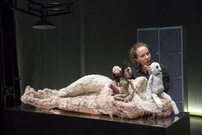 Assoiffés - Critique sortie Théâtre Paris Le Mouffetard