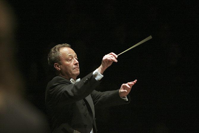 Emmanuel Krivine - Critique sortie Classique / Opéra Paris Maison de la Radio
