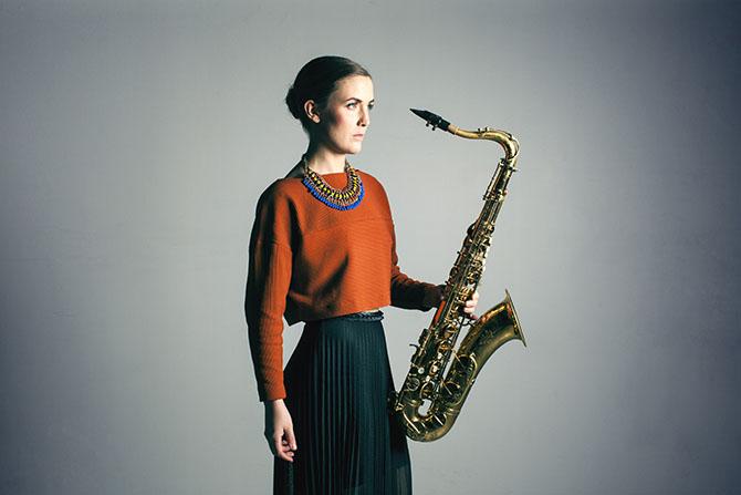 Hanna Paulsberg Concept - Critique sortie Jazz / Musiques Paris Studio 105 de la Maison de Radio-France