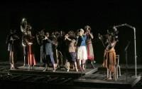 Légende : Karamazov, mis en scène par Jean Bellorini. Crédit : Pascal Victor