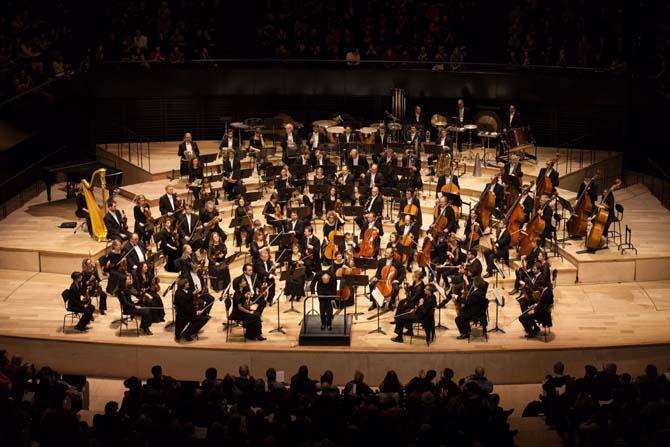 ONDIF - Critique sortie Classique / Opéra Paris Philharmonie de Paris