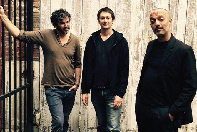 Contrepoint étendu & PAN-G - Critique sortie Jazz / Musiques Pantin La Dynamo