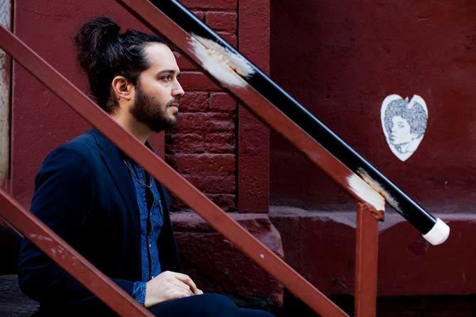 Yotam Silberstein - Critique sortie Jazz / Musiques Paris _Sunside