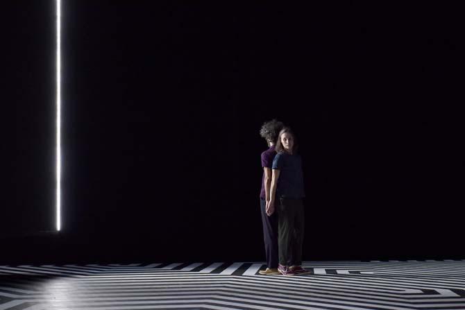 Ad Noctum - Critique sortie Danse Créteil Maison des Arts de Créteil