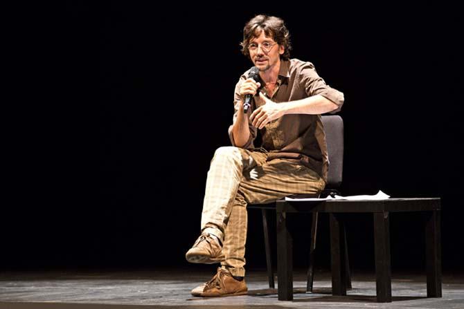 Erich von Stroheim - Critique sortie Théâtre Strasbourg Théâtre National de Strasbourg