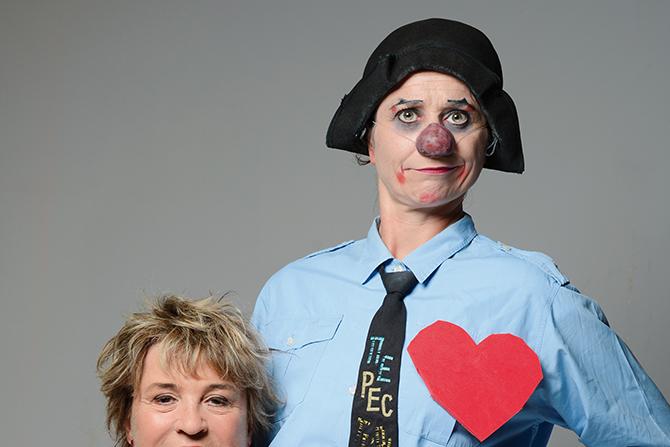 Grand symposium : tout sur l'amour - Critique sortie Théâtre Paris Théâtre de Belleville