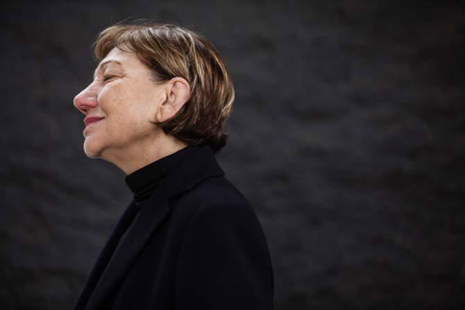 Grande Dame de Chœur - Critique sortie Classique / Opéra