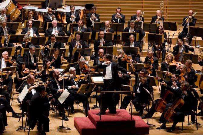 Orchestre symphonique de Chicago - Critique sortie Classique / Opéra Paris Philharmonie