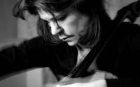 Sonia Wieder-Atherton, le violoncelle de Requiem.  Crédit photo : Xavier Arias