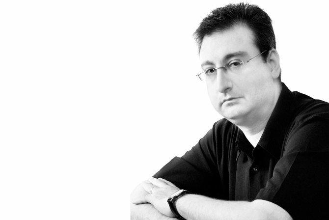 Saed Haddad © Wesam M. Haddad