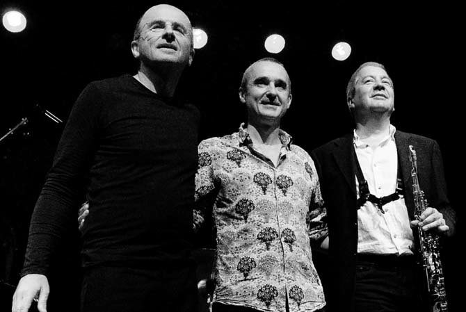 Shakespeare Songs - Critique sortie Jazz / Musiques Malakoff Théâtre 71