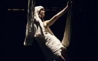 En janvier, c'est apéro-cirque à l'Académie Fratellini !
