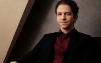 Le jeune chef et compositeur Gregor A. Mayrhofer.