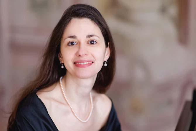 Edna Stern joue Hélène de Montgeroult - Critique sortie Classique / Opéra Paris