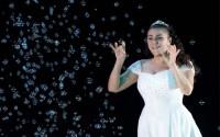 Cecilia Bartoli, exceptionnelle Cenerentola, reprend le rôle-titre de l'opéra de Rossini à l'Opéra royal de Versailles. DR