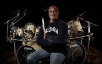 Billy Cobham, héros du jazz-rock, n'a rien perdu de sa flamme. © X / DR