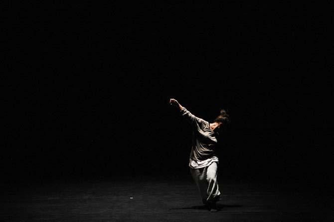 Des femmes au Panthéon – Solos - Critique sortie Danse