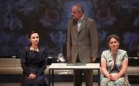Des roses et du jasmin au Théâtre des Quartiers d'Ivry. CR: Nabil Boutros