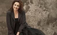 La fondatrice du Concert d'Astrée, Emmanuelle Haïm.  © Marianne Rosenstiehl