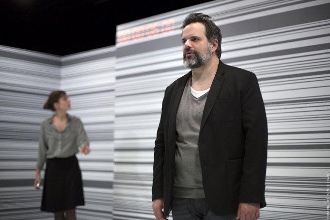 I feel good - Critique sortie Théâtre Paris Théâtre Les Déchargeurs