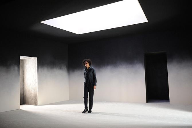 Je crois en un seul dieu - Critique sortie Théâtre SAINT ETIENNE Comédie de Saint-Etienne
