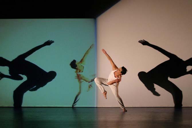 Solo - Critique sortie Danse Sceaux Théâtre Les Gémeaux - Scène nationale de Sceaux
