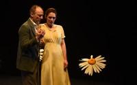 © P. Berthon  Frédéric Cherboeuf et Marie Kauffmann (Faust et Marguerite), profondément touchants.