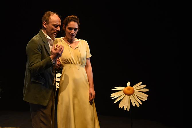 Urfaust - Critique sortie Théâtre Paris Théâtre de la Tempête