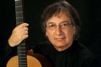 Alvaro Pierri, un maître de la guitare aux Rencontres d'Antony. © DR