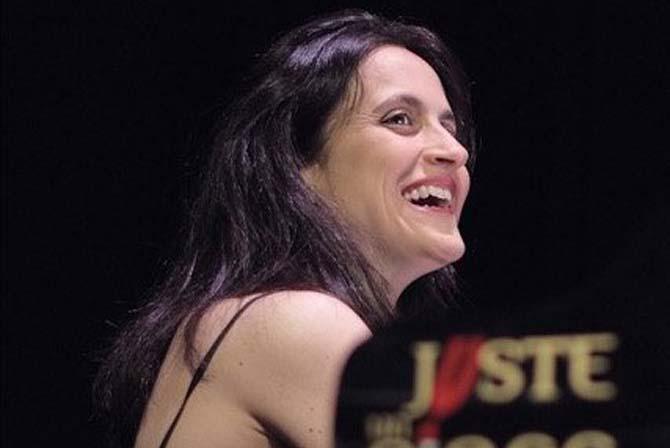 Andrea Marsili - Critique sortie Jazz / Musiques