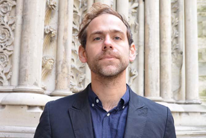 Bryce Dessner - Critique sortie Classique / Opéra  Basilique