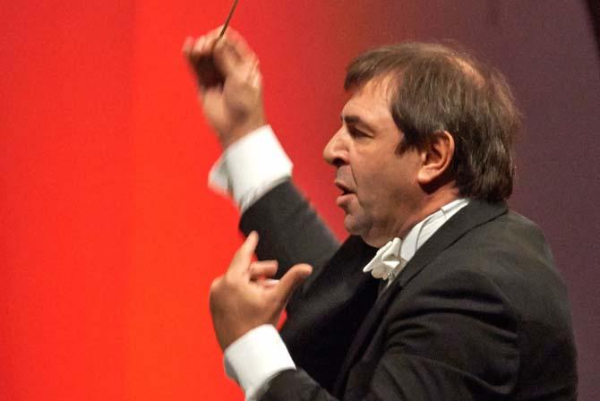 Daniele Gatti, un chef chambriste - Critique sortie Classique / Opéra  Basilique