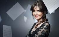 La pianiste Elisso Bolkvadzé a été désignée Artiste pour la paix de l'UNESCO.