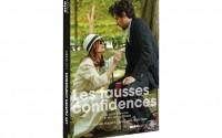 Crédit : DR Légende : Les Fausses Confidences, un film de Luc Bondy.