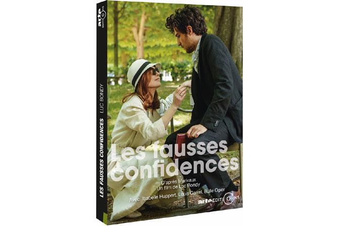 Les Fausses Confidences - Critique sortie Théâtre