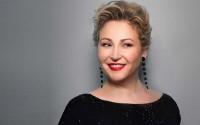 La mezzo-soprano Karine Deshayes, soliste du Stabat mater de Rossini © Aymeric Giraudel