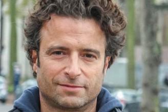 Lionel Massetat, directeur du Théâtre de Saint-Quentin-en-Yvelines.  CR : DR