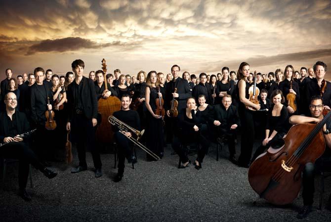 Mahler Chamber Orchestra - Critique sortie Classique / Opéra